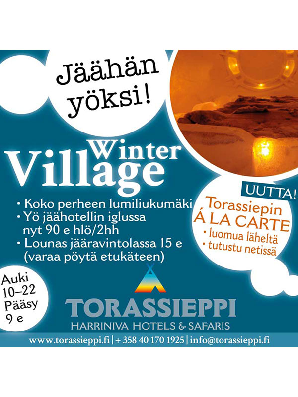 Harriniva Hotels & Safaris 2014