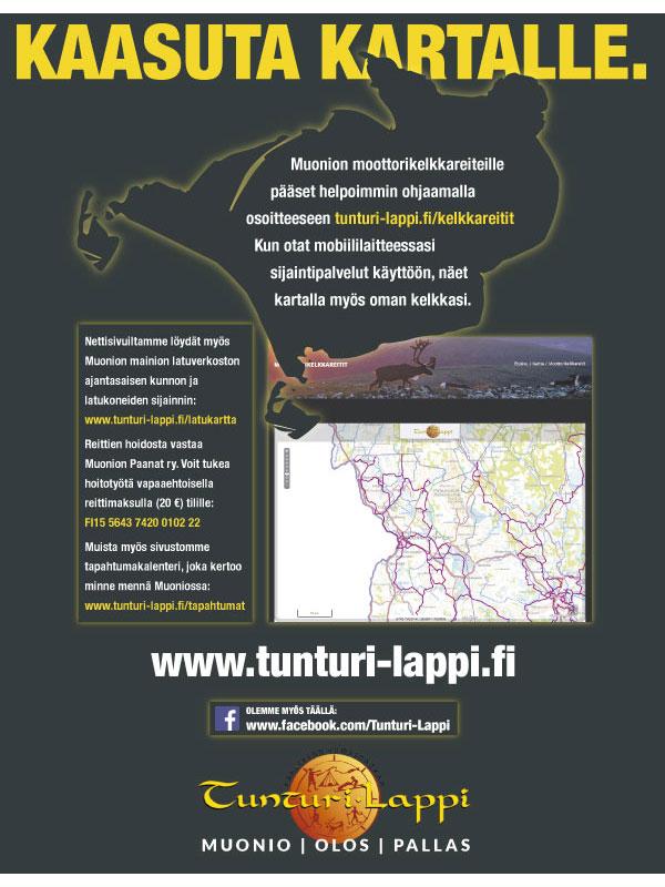 Tunturi-Lappi 2014
